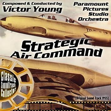 Strategic Air Command (Original Soundtrack) [1955]