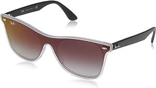 5a4e600fc Óculos de Sol Ray Ban Blaze Wayfarer RB4440N 6355/U0-41