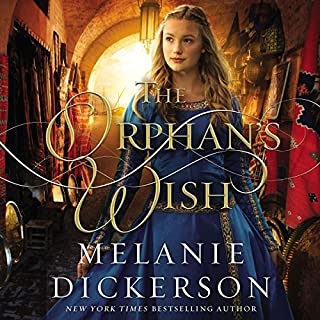 The Orphan's Wish cover art