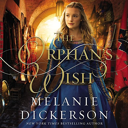 The Orphan's Wish  By  cover art