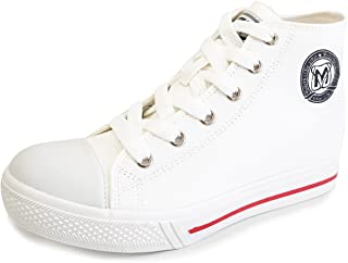 Best elevator shoes sneakers womens Reviews