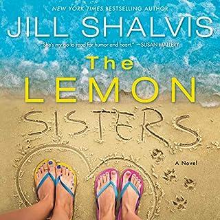 The Lemon Sisters cover art