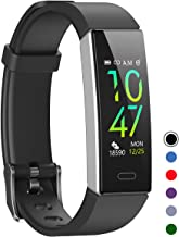 Mgaolo Fitness Tracker,Waterproof Activity Tracker with Blood Pressure Heart Rate Sleep Monitor for Android and iOS,11 Sport Modes Health Fit Smart Watch with Pedometer for Men Women Kids