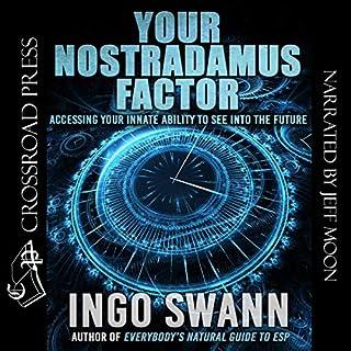 Your Nostradamus Factor audiobook cover art