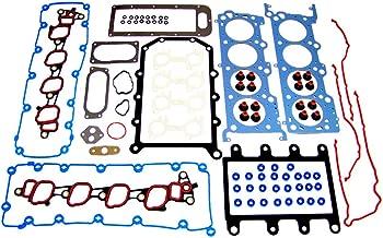 DNJ HGS4176 MLS Head Gasket Set/For 2000-2004 / Ford/F-150/5.4L / SOHC / V8 / 16V / 330cid