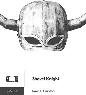 Shovel Knight (Boss Fight Books)