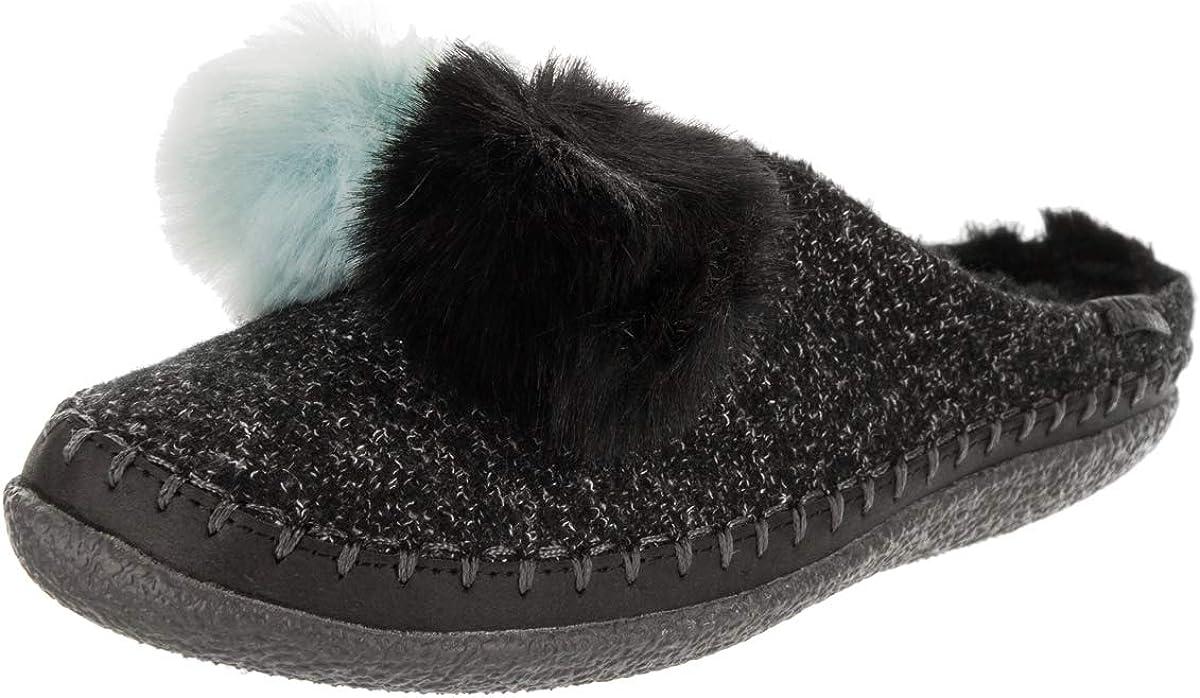 TOMS Women's Ivy Slip-On Shoe
