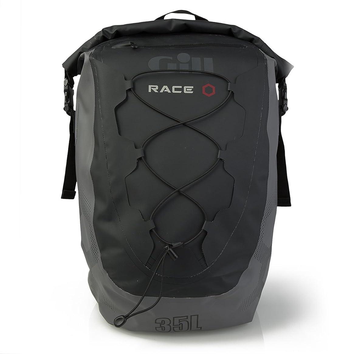 Gill Race Series Team Backpack (Waterproof)