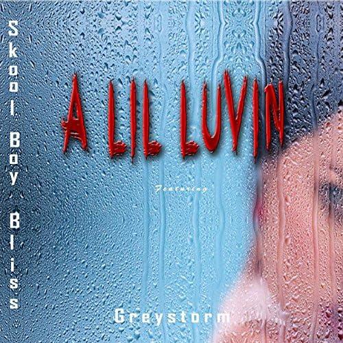 Skool Boy Bliss feat. Greystorm feat. Greystorm