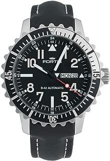 Mejor Reloj Fortis Automatico de 2020 - Mejor valorados y revisados