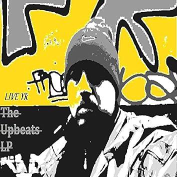 The Upbeats Lp