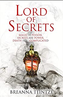 Lord of Secrets: Book 1 of the Empty Gods series