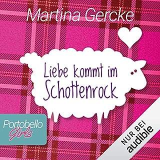 Liebe kommt im Schottenrock Titelbild