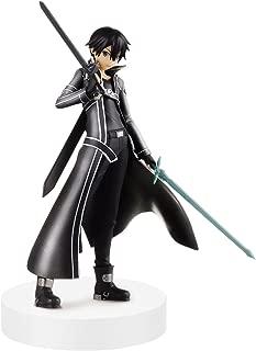 Banpresto Sword Art Online SQ Figure Kirito Action Figure