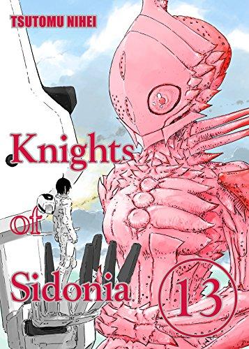 Knights of Sidonia Vol. 13 (English Edition)