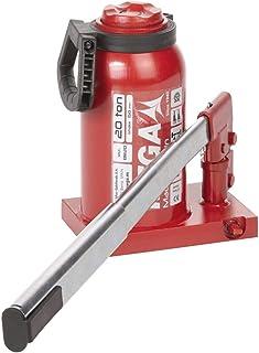 Mega Hydraulic Bottle Jack 20 Ton Capacity