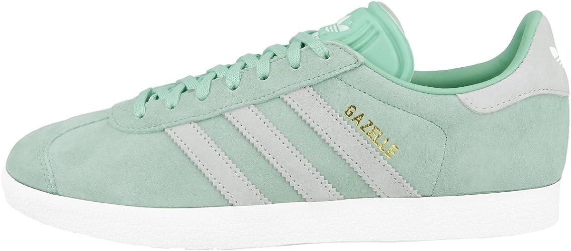 adidas Gazelle W, Chaussures de Basketball Femme