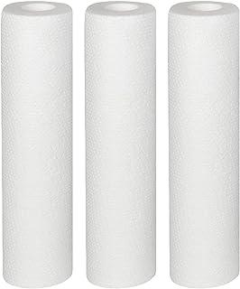 Naturewater nw-brk03 3-Niveaux Filtre à Eau 20 In 508 mm 5µ Filtre Sédiment