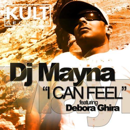 DJ Mayna