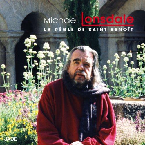La Règle de Saint Benoît audiobook cover art