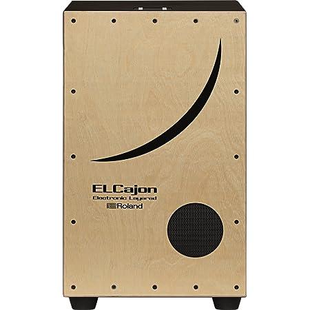 Roland ローランド カホン Electronic Layered Cajon EC-10