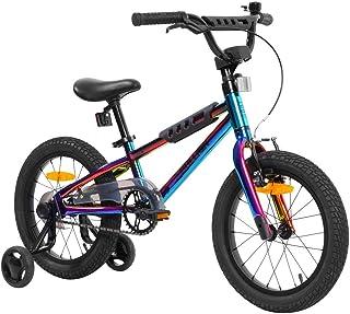 "Sullivan 16"" Safeguard Bicycle Neo/Black"
