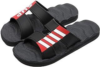 N-A Red_39 Damesschoenen, grote herenschoenen, dikke sandalen en pantoffels, strandschoenen
