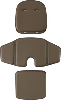OXO Tot Sprout Chair Replacement Cushion Set, Taupe