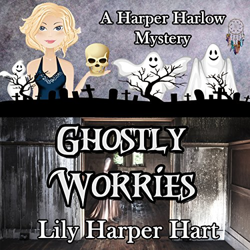 Couverture de Ghostly Worries