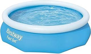 Jhxu Inflatable Pool
