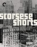 Criterion Collection: Scorsese Shorts [Edizione: Stati Uniti] [Italia] [Blu-ray]