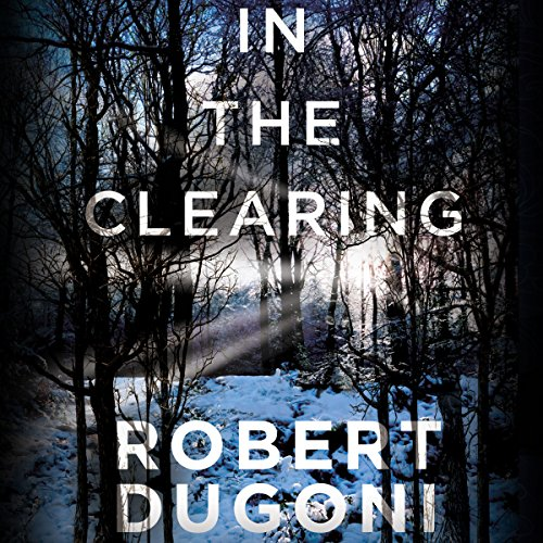 Couverture de In the Clearing