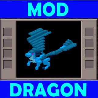 Mod Dragon