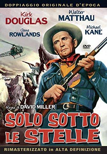 Solo Sotto Le Stelle (1962)