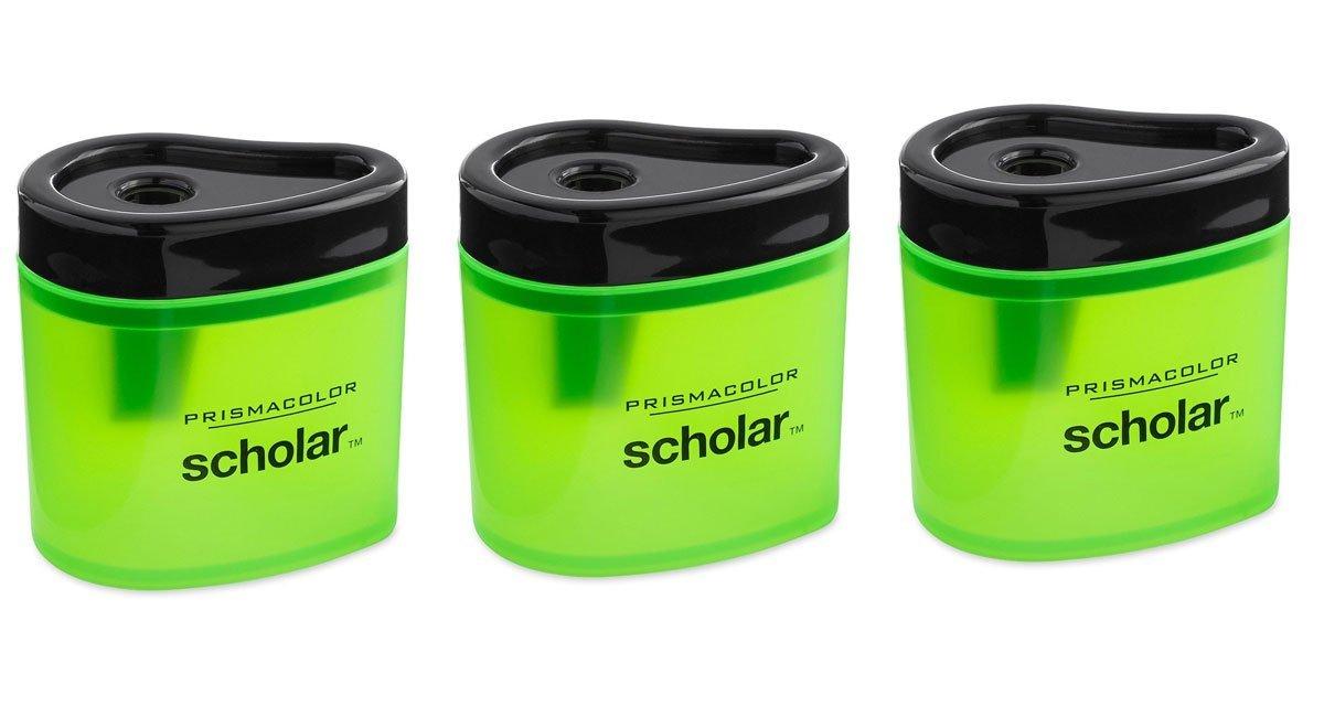 Writing & Correction Supplies Office Supplies Prismacolor Scholar ...