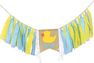 duck birthday party