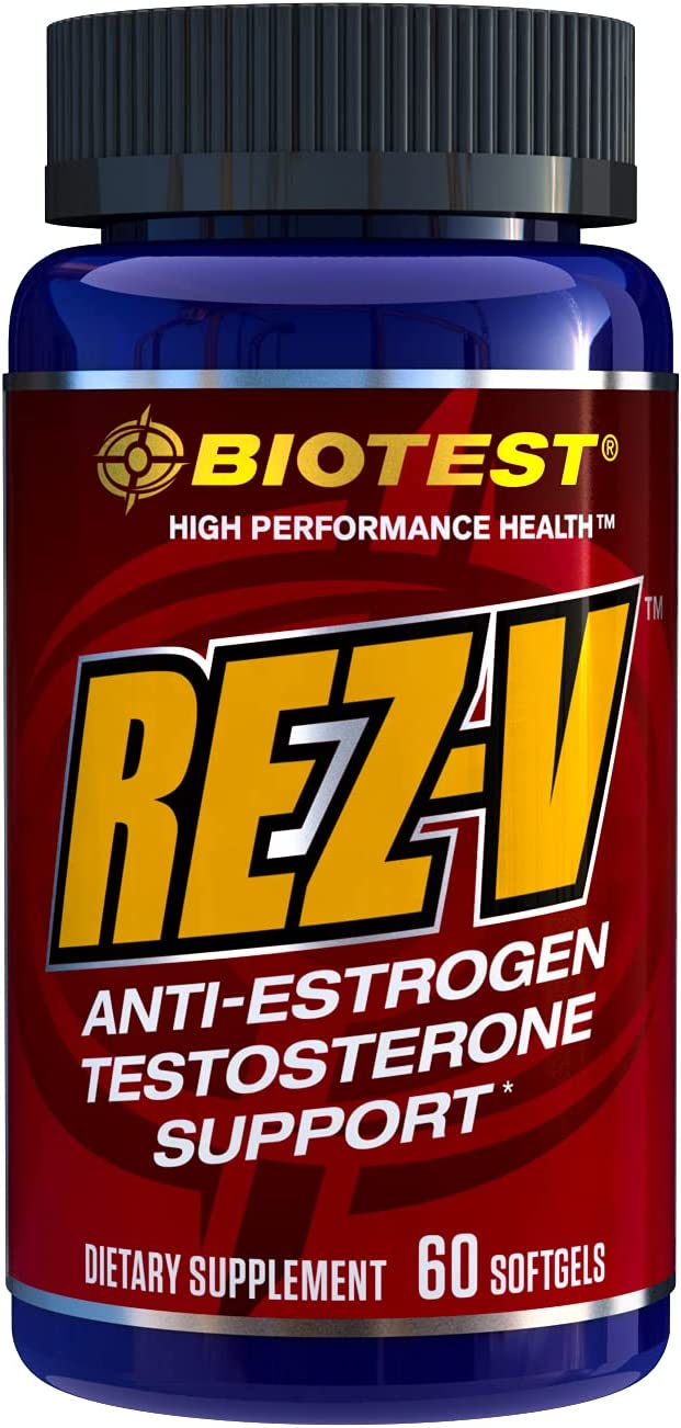Rez-V™ Highly Pure Resveratrol softgels Year-end Award-winning store annual account - 60