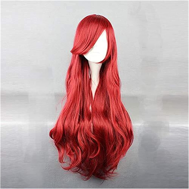 AnimeFiG Sale Finally popular brand price LOL Cosplay Wigs Fortune Miss Resista Heat