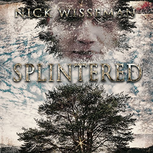 Splintered: A Short Story audiobook cover art