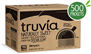 Best truvia sugar substitute Reviews