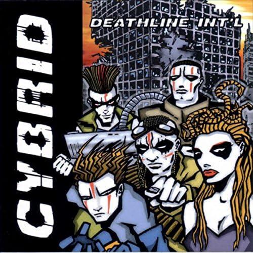 Deathline Intl