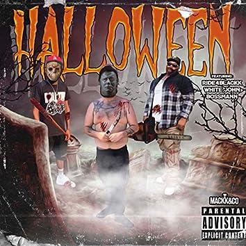 Mackk&Co Halloween