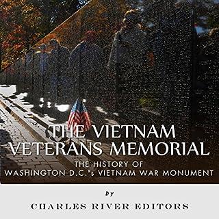 The Vietnam Veterans Memorial cover art