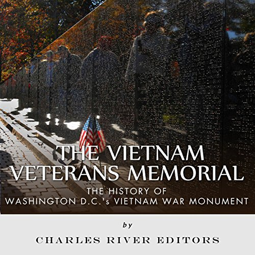 The Vietnam Veterans Memorial  By  cover art
