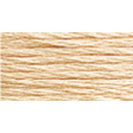 Pale Geranium 8.7-Yard DMC 117-957 6 Strand Embroidery Cotton Floss