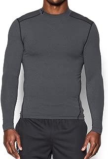 Under Armour Men ColdGear Compression Mock Long Sleeve T-Shirt