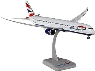 ホーガンウイングス 1/200 ボーイング 787-10 ブリティッシュエアウェイズ