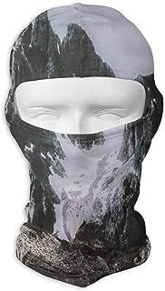 Balaclava Mountain Peak Full Face Masks UV Protection Ski Hat Headcover Motorcycle Hood For Cycling Snowboard Women Men