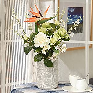 Simulation Of Gardenia/Furniture Living Room Bedroom Decoration Flower/The Wedding Gift