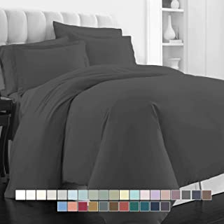 Best duvet covers 50 cotton 50 polyester Reviews
